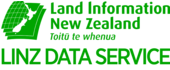 Data.linz Logo
